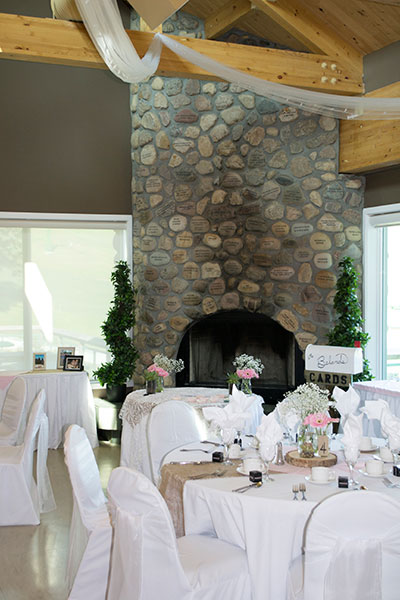 The Lodge At Snow Valley Weddings